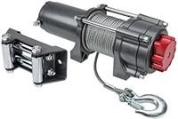Bulldog 2,500 LB Electric Utility Winch
