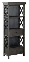 Ashley D736-76 Tyler Creek Display Cabinet