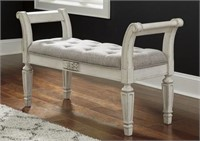 Ashley A3000157 Raelyn Accent Bench
