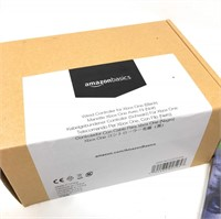 2 Pack of Black Amazon XBOX One Wired