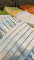 18 Pc Kitchen Towels & Dish Rags