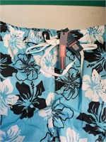 New with tags Semaro swimming trunks. Size 38