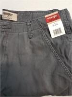 New with tags. Wrangler Authentics Men's Premium