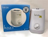 Kiinde Kozii Baby Bottle Warmer and Breast Milk
