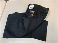 New Dickies Men's Relaxed Straight-Fit Cargo Work