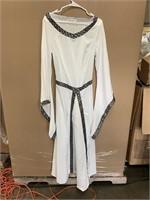New size small women's long dress
