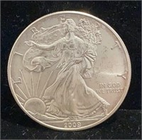 2009 American Eagle $1 Coin