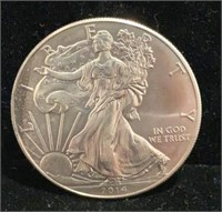 2014 American Eagle $1 Coin