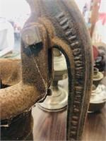 Antique Well pitcher Pump