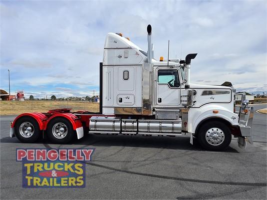 2014 Kenworth T909 Pengelly Truck & Trailer Sales & Service - Trucks for Sale