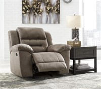 Ashley 39905 Stoneland Rocking Recliner
