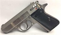 Walther Smith and Wesson Model PPK/S