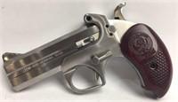 Bond Arms Snake Slayer IV Derringer Pistol