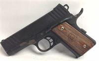 STI 9x19 Pistol