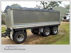 2012 Hercules other Dog Trailers