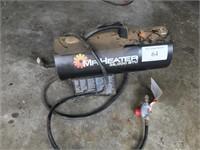 Mr. Heater 38,000 BTU Heater