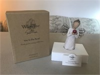 Willow Tree Figures: You're the Best!