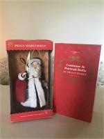 St. Nicholas in Europe - Peggy Nisbet Model