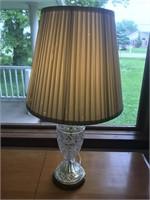 Glass Based Lamp
