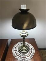 Brass Like Lamp