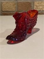 Fenton Shoe
