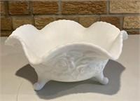 White Bowl
