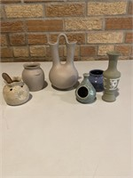 Lodge on Forge Pottery & more