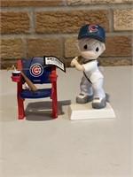 Chicago Cub Items