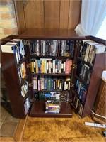 Digital BBC a movie Cabinet With Key
