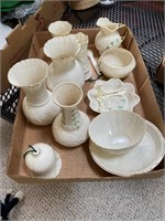 Belleek Dishware
