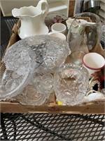 Dishware items