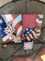 Americana Items, Bless the USA!