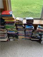 Hardback/softball Books