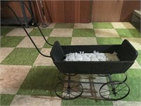 Childs Buggy
