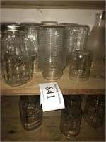 Mason and Canning Jars