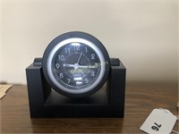 SMALL BEDSIDE CLOCK