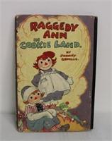 Ragedy Ann in Cookie Land