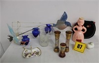 box misc items