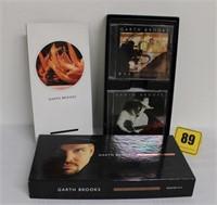 Garth Brooks Limited Series - 6 new CDs