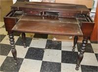 old Lady's desk