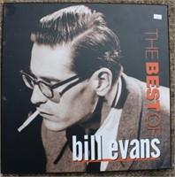 Bill Evens - 16 x 16