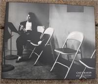 Chet Baker  - 27 x 23