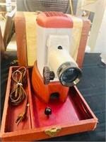 Vintage Slide Projector