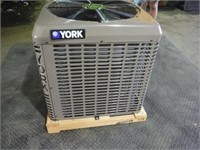 YORK HVAC - DAMAGED FREIGHT AUCTION