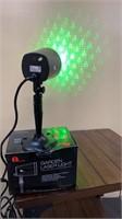 Garden Laser Light