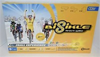 New ZBALL BISIKLE Bicycle Racing Board Game