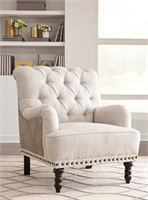 Ashley A3000053 Tartonelle Tufted Accent Chair