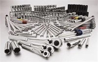 $699 Craftsman 207 Pc. Easy-to-read Mechanics