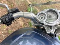 2009 Harley V Rod Muscle 1250cc w/ 9780 mi