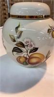 Arthur Wood Ginger Jar